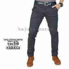 bajuku-murah-long-chinos-pants-dark-grey-b-mu-5765-3214-08673455-1f02e82d02a1d05412c317c2b0101ce9-catalog_233 Review Harga Long Dress Muslimah Gaul Terbaik tahun ini