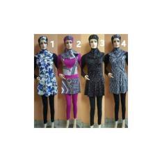Baju/Renang/Muslimah/Remaja/Dewasa/Anak/Wanita