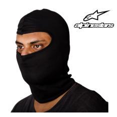Tips Beli Balaclava Masker Motor Sarung Kepala Helm Ninja Alpinestar Skull Cap