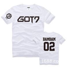 Toko Bambam 02 Printed Mens Men T Shirt Yang Bisa Kredit