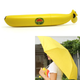 Perbandingan Harga Pisang Payung Novelty Yellow Um Banana Umbrella High Quality Pisang Shrimp Clear Rain Intl Di Tiongkok