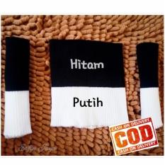 Inner Bandana Rajut / Ciput Rajut Polos / Risty- Dalaman Jilbab Hijab
