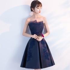 Pengantin Baru Menikah Gaun Malam Perjamuan Roti Pakaian Anggur Source · Perjamuan Bra Gaun Malam Celana