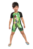 Spesifikasi Baobao Hangat Anak Besar Sepotong Baju Renang Anak Anak Pakaian Renang Baju Renang 890 Hijau Lengkap Dengan Harga