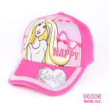 Spesifikasi Baobao Kapas Musim Semi Dan Musim Panas Putri Topi Topi Anak Perempuan Topi Topi Lingkar Kepala 54 Cm 5 14 Tahun Sb60006 Rose Lengkap
