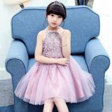Harga Dress Tanpa Lengan Renda Anak Perempuan Ungu Ungu Oem Asli