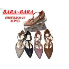Toko Bara Bara Jelly Shoes Silikon Flat Shoes Cewek Bara 715858Tlp Warna Dikirim Acak Terlengkap Di Jawa Barat