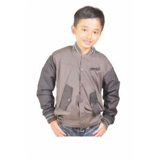 Ulasan Baraya Fashion Jaket Anak Trendy Cbrsix New Model