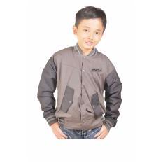 Promo Baraya Fashion Jaket Anak Trendy Cbrsix New Model Di Jawa Barat