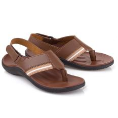 Baraya fashion - Sandal Anak Pria Modern & Trendy New Model 2017  Blackelly 384
