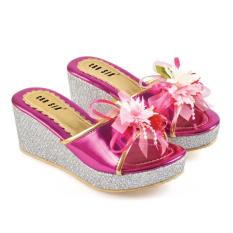 Review Toko Baraya Fashion Sandal Anak Wanita Trendy Cbrsix New Model