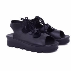 Baraya Fashion Sandal Flat  Tali Wanita  GR&Co RAY 8133