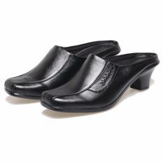 Jual Baraya Fashion Sandal Sepatu Slop Wanita Bsm Soga Bda 025 Import