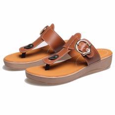 Jual Baraya Fashion Sandal Wanita Trendy Bsm Soga Bdn 922 Basama Soga Online