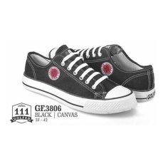 Beli Baraya Fashion Sepatu Casual Pria Sneaker New Model Gf 3806 Pakai Kartu Kredit