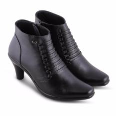 Baraya fashion Sepatu High Hils Wanita JK Collection JAK 5303