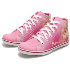 Harga Baraya Fashion Sepatu Kasual Anak Wanita Trendy Bsm Soga Brm 818 Basama Soga Ori