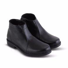 Harga Baraya Fashion Sepatu Pdh Pdl Pria Jk Collection Jsm 2903 Merk Jk Collection