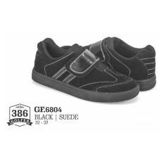 Ulasan Baraya Fashion Sepatu Sneaker Anak Pria Kasual Style Trendy New Model Premium Quality