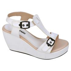 Baraya Fashion - Women Shoes High Hils Style White JK531