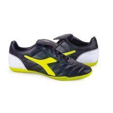 Baricco BRC 27 Sepatu Futsal Pria Synthetic Bagus ( Green Comb )