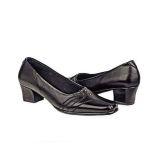Beli Baricco Brc 404 Sepatu Heels Formal Wanita Synthetic Modis Hitam Murah