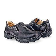 Harga Baricco Brc 611 Sepatu Safety Boots Pria Kulit Asli Keren Hitam Yg Bagus