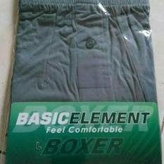 Basic Element Boxer Big Size - 95Aab3