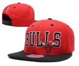 Toko Basketball Fashion Chicago Bulls Sports Wanita Topi Pria Nba Topi Snapback Adjustable Hip Hop Cap Merah Intl Online Tiongkok