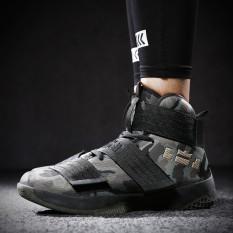 Harga Sepatu Basket Olahraga Sepatu Di Korea Tinggi Sepatu All Match Nyaman Bernapas Sepatu Keluarga Orangtua Anak Sepatu Intl Yang Murah