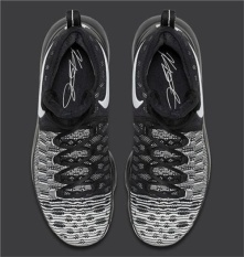 Basketball Shoes What the Durant #35 Kevin Wayne Durant Men's Sport shoes KD 9 EP OFFICIAL Oreo Golden State Warriors Zoom NBA shoe 40-45