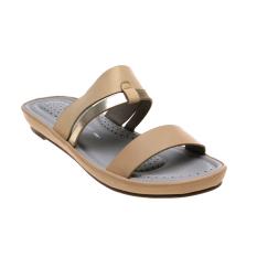 Diskon Bata Comfit Bella Strappy Sandals Kuning Indonesia