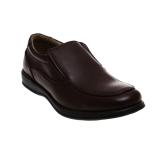 Review Bata Comfit Colm Boots Cokelat Terbaru