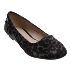 Harga Bata Desta Ballerina Shoes Abu Abu Asli