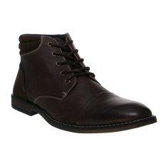 Bata Sepatu Pria DONC 8014017