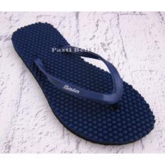 Bata Sandal Jepit Unisex 572-9532 - Biru