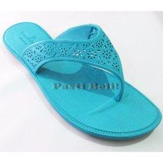 Bata Sandal Karet Wanita Trendy 572-7227