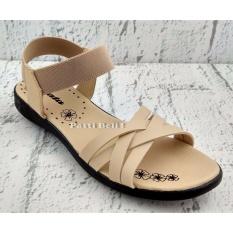 Bata - Sandal Wanita Canti 561-8551 Hitam