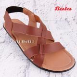 Beli Bata Sandal Wanita Cantik Coklat 561 4155 Bata Dengan Harga Terjangkau