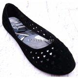 Jual Bata Sepatu Wanita Cantik 552 6089 Hitam Branded
