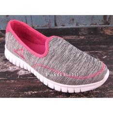 Bata Sepatu Wanita Sporty 508-2315 Abu-Abu