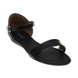 Jual Bata Trudy Dress Sandals Hitam Branded