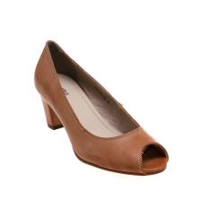 Dimana Beli Bata Ulyan Heeled Sandals Cokelat Bata