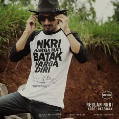 Batak Kaos (Bkethnic)  Reglan Nkri - Ud5kbg