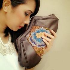Batik Chic Wallet Dompet Multi Diskon