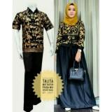 Jual Batik Couple Batik Sarimbit Batik Kondangan Talita Set Online Di Di Yogyakarta