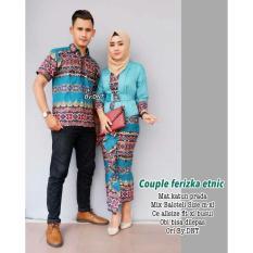 Ulasan Lengkap Tentang Batik Couple Batik Sarimbit Batik Kondangan Ferizka Etnic