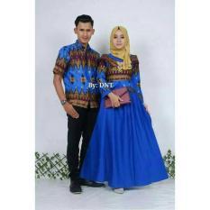 Batik Couple / Batik Sarimbit / Batik Kondangan