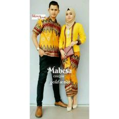 Harga Batik Couple Batik Sarimbit Mahesa Couple Online Di Yogyakarta