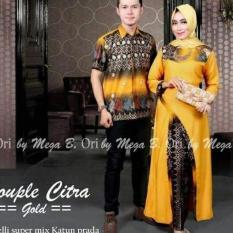 batik-couple-citra-kuning-3020-671943301-0e6902ddbc1488015dd5d27c825c0bef-catalog_233 10 Daftar Harga Busana Muslim Anak Citra Termurah minggu ini